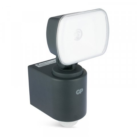GP LED Breedstraler Safeguard RF3.1 met Bewegingssensor