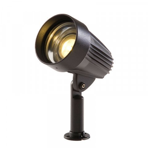 Corvus 12V grondspot - LED lamp