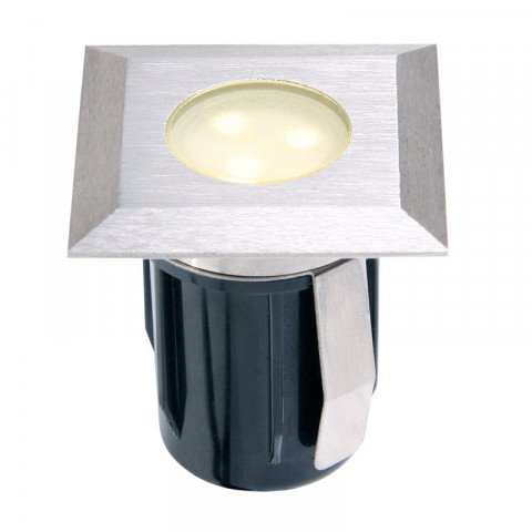 Atria 12V inbouwspot LED warm wit