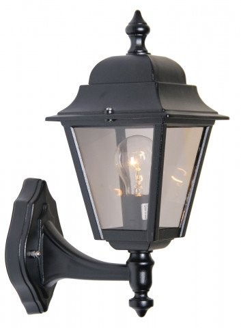 Quadrana II wandlamp up