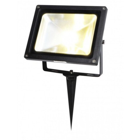 Flood 30W power LED